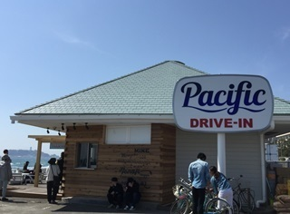 Pacific DRIVE-IN